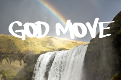 GOD MOVE SERIES